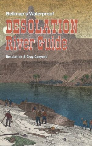 us topo - Desolation River Guide - Wide World Maps & MORE! - Book - Wide World Maps & MORE! - Wide World Maps & MORE!