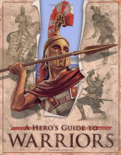us topo - A Hero's Guide to Warriors - Wide World Maps & MORE! - Book - Wide World Maps & MORE! - Wide World Maps & MORE!