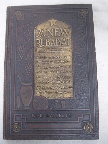 us topo - The New Rubaiyat (First Litho Manuscript Facsimile Edition - Limited Edition - Signed by Author) - Wide World Maps & MORE! - Book - Wide World Maps & MORE! - Wide World Maps & MORE!