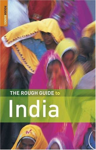 The Rough Guide to India 6 (Rough Guide Travel Guides)
