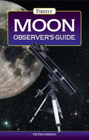 us topo - Moon Observer's Guide - Wide World Maps & MORE! - Book - Wide World Maps & MORE! - Wide World Maps & MORE!
