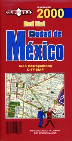 Mexico City : City Plan