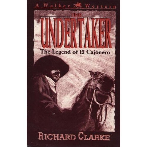The Undertaker: The Legend of El Cajonero