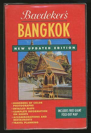 us topo - Baedeker's Bangkok - Wide World Maps & MORE! - Book - Wide World Maps & MORE! - Wide World Maps & MORE!