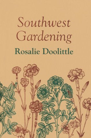 Southwest Gardening - Wide World Maps & MORE! - Book - Wide World Maps & MORE! - Wide World Maps & MORE!