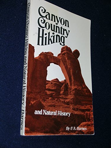 us topo - Canyon Country Hiking and Natural History - Wide World Maps & MORE! - Book - Wide World Maps & MORE! - Wide World Maps & MORE!
