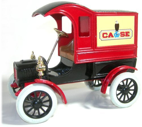 us topo - Collectible Ertl Case 1905 Ford's First Delivery Car Die-Cast Locking Coin Bank - Wide World Maps & MORE! - Single Detail Page Misc - ERTL - Wide World Maps & MORE!