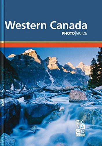 Western Canada Photo Guide (Photo Guides)