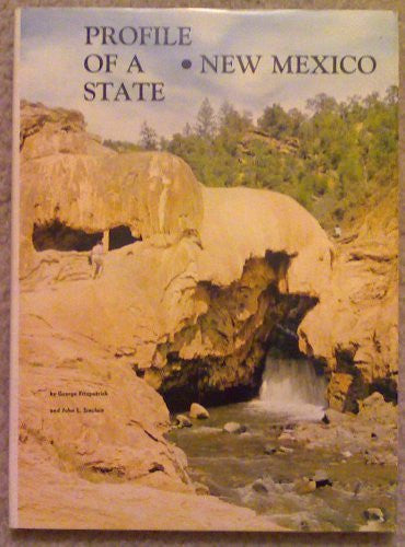 Profile of a State: New Mexico - Wide World Maps & MORE! - Book - Wide World Maps & MORE! - Wide World Maps & MORE!