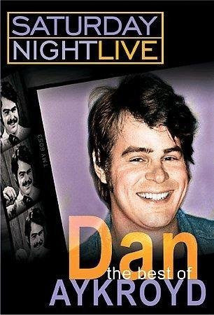 SNL The Best of Dan Aykroyd DVD