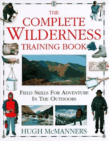 The Complete Wilderness Training Book