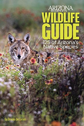 us topo - Arizona Highways Wildlife Guide: 125 of Arizona s Native Species - Wide World Maps & MORE! - Book - Wide World Maps & MORE! - Wide World Maps & MORE!