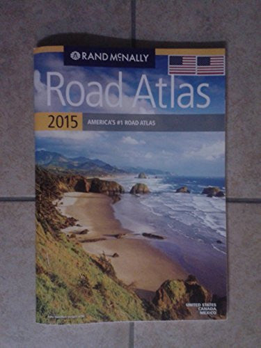 Road Atlas 2015