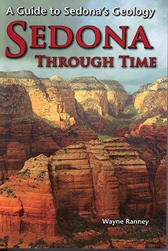 Sedona Through Time