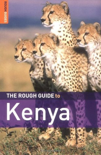 The Rough Guide to Kenya, 8th Edition