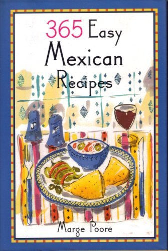 us topo - 365 Easy Mexican Recipes - Wide World Maps & MORE! - Book - Wide World Maps & MORE! - Wide World Maps & MORE!