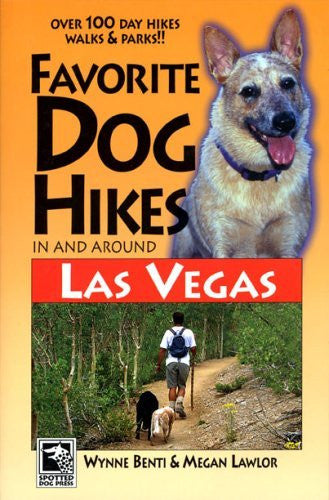 us topo - Favorite Dog Hikes in And Around Las Vegas - Wide World Maps & MORE! - Book - Brand: Spotted Dog Pr Inc - Wide World Maps & MORE!