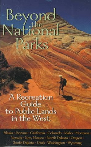 us topo - Beyond the National Parks: A Recreation Guide to Public Lands in the West - Wide World Maps & MORE! - Book - Wide World Maps & MORE! - Wide World Maps & MORE!