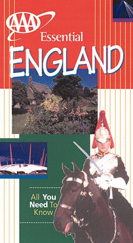 AAA Essential Guide: England