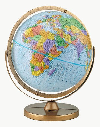 us topo - Pioneer Globe - Wide World Maps & MORE! - Office Product - Replogle - Wide World Maps & MORE!