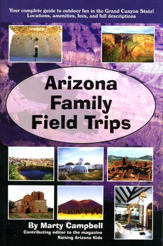 us topo - Arizona Family Field Trips - Wide World Maps & MORE! - Book - Wide World Maps & MORE! - Wide World Maps & MORE!