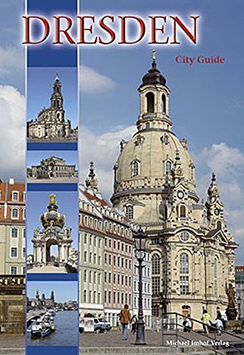 us topo - Dresden: City Guide - Wide World Maps & MORE! - Book - Wide World Maps & MORE! - Wide World Maps & MORE!