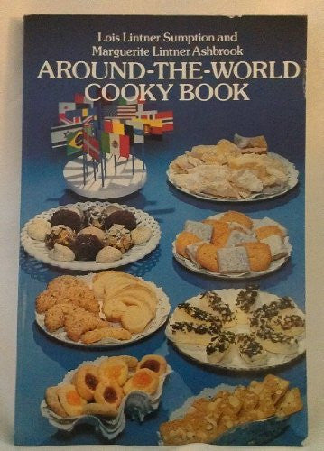 Around-The-World Cooky Book