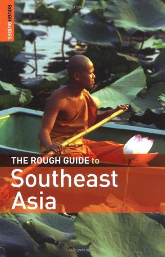 us topo - The Rough Guide to Southeast Asia 3 (Rough Guide Travel Guides) - Wide World Maps & MORE! - Book - Brand: Rough Guides - Wide World Maps & MORE!