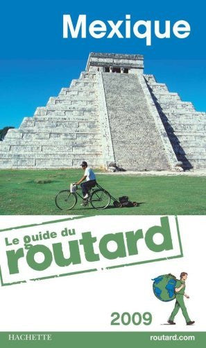 Guides Du Routard Etranger: Guide Du Routard Mexique (French Edition) - Wide World Maps & MORE! - Book - Wide World Maps & MORE! - Wide World Maps & MORE!