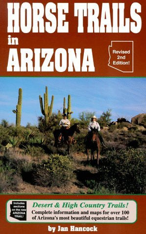 us topo - Arizona Horse Trails - Wide World Maps & MORE! - Book - Brand: Golden West Publishers (AZ) - Wide World Maps & MORE!