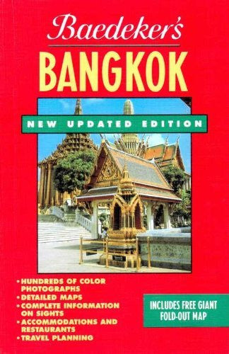 us topo - Baedeker Bangkok (Baedeker's Bangkok) - Wide World Maps & MORE! - Book - Wide World Maps & MORE! - Wide World Maps & MORE!