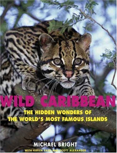 us topo - Wild Caribbean: The Hidden Wonders of the World's Most Famous Islands - Wide World Maps & MORE! - Book - Wide World Maps & MORE! - Wide World Maps & MORE!