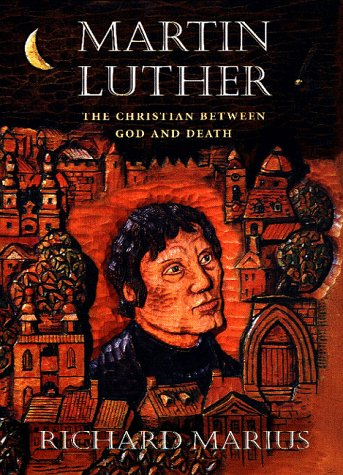 Martin Luther: The Christian between God and Death - Wide World Maps & MORE! - Book - Wide World Maps & MORE! - Wide World Maps & MORE!