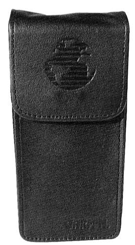 Garmin eMap Series Leather Carrying Case (Black)