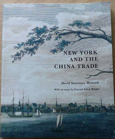 New York and the China Trade