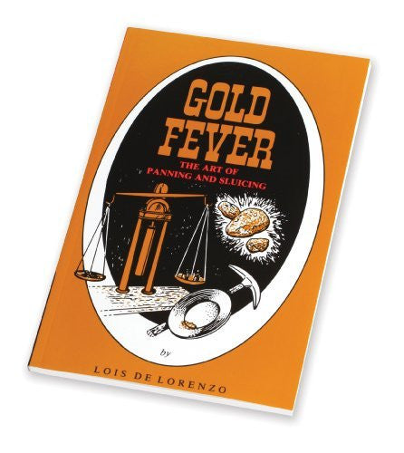 Stansport Gold Fever Resource Book