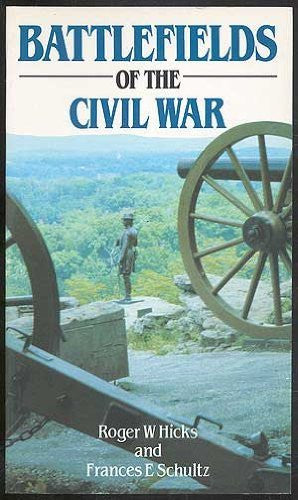 us topo - Battlefields of the Civil War - Wide World Maps & MORE! - Book - Wide World Maps & MORE! - Wide World Maps & MORE!