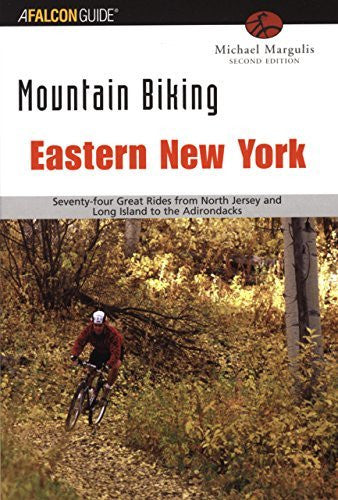 us topo - Mountain Biking Eastern New York - Wide World Maps & MORE! - Book - Falcon Publishing - Wide World Maps & MORE!