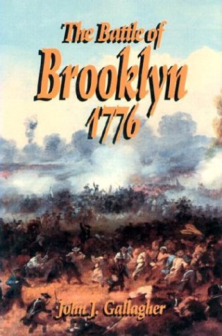 Battle of Brooklyn 1776 - Wide World Maps & MORE!