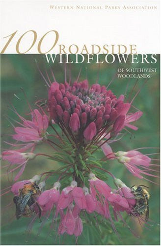 us topo - 100 Roadside Wildflowers of Southwest Woodlands - Wide World Maps & MORE! - Book - Wide World Maps & MORE! - Wide World Maps & MORE!