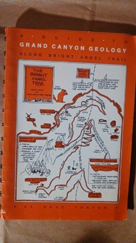 us topo - Guide to Grand Canyon Geology Along Bright Angel Trail - Wide World Maps & MORE! - Book - Brand: Grand Canyon Assn - Wide World Maps & MORE!