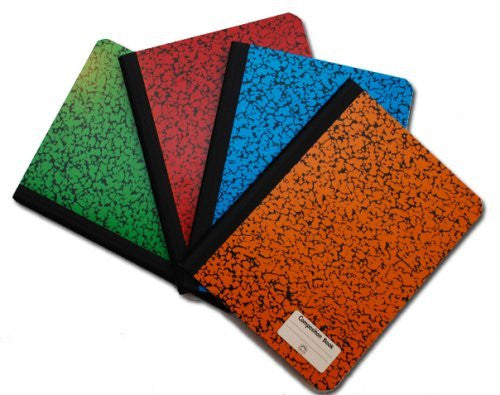 us topo - Green Marble Composition Notebooks By Norcom - Wide World Maps & MORE! - Office Product - Norcom - Wide World Maps & MORE!