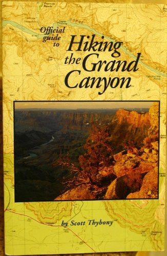 us topo - OFFICIAL GUIDE TO HIKING THE GRAND CANYON - Wide World Maps & MORE! - Book - Wide World Maps & MORE! - Wide World Maps & MORE!