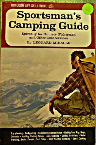 SPORTSMANS CAMPING GUIDE