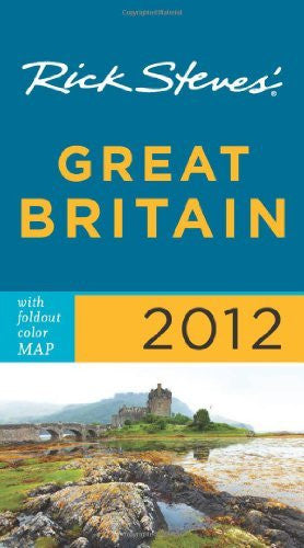 us topo - Rick Steves' Great Britain 2012 - Wide World Maps & MORE! - Book - Wide World Maps & MORE! - Wide World Maps & MORE!