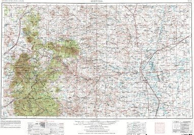 us topo - Roswell, NM - Wide World Maps & MORE! - Book - Wide World Maps & MORE! - Wide World Maps & MORE!