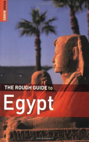 us topo - The Rough Guide to Egypt 7 (Rough Guide Travel Guides) - Wide World Maps & MORE! - Book - Wide World Maps & MORE! - Wide World Maps & MORE!