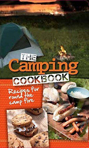 us topo - The Camping Cookbook (Board Cookbooks) - Wide World Maps & MORE! - Book - Wide World Maps & MORE! - Wide World Maps & MORE!