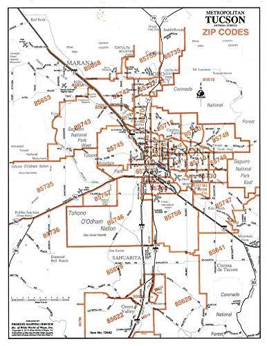 Metropolitan Tucson Arterial Streets ZIP Code Zones Notebook Map Paper, on online map, zip code search, zip code directory, region map, zip codes for each state, street address map, zip code lookup, physical map, zip codes by county, street map, road map, zip codes by state, longitude map, 200 mile radius map, find a zip code, zip codes by city, zip codes nj, uk postcode map, us zip codes, zip codes ma, zip codes fl, zip codes by parish louisiana, zip realty, zip codes by address, city map, population density map, world map, zip codes of ohio counties, state map, town map, zip zone map, satellite map,