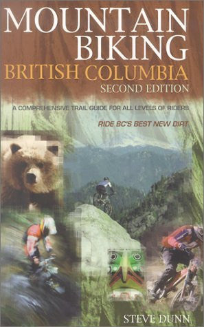 us topo - Mountain Biking British Columbia - Wide World Maps & MORE! - Book - Brand: Rip It Up Pubns - Wide World Maps & MORE!